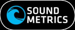 sound metrics logo